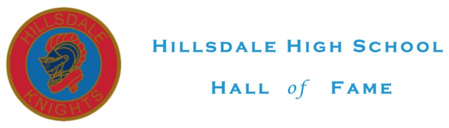 HHS HOF Logo